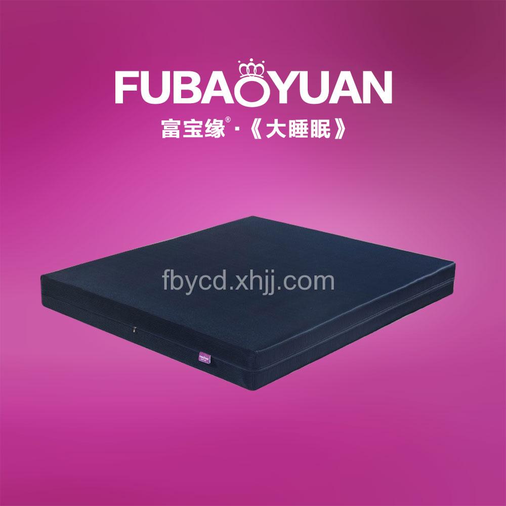 生产批发床垫 进口5D床垫 F1-1