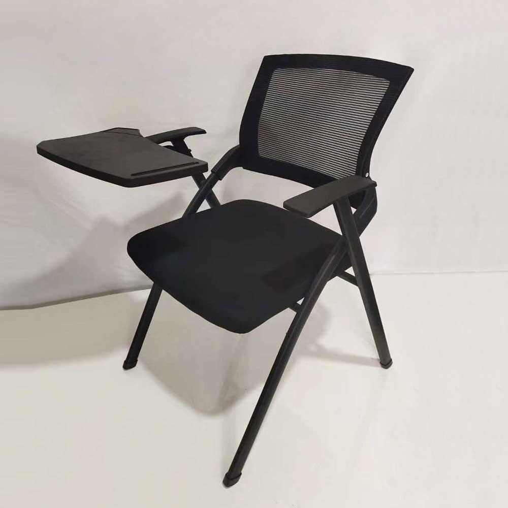 PXY-106  办公椅带写字板