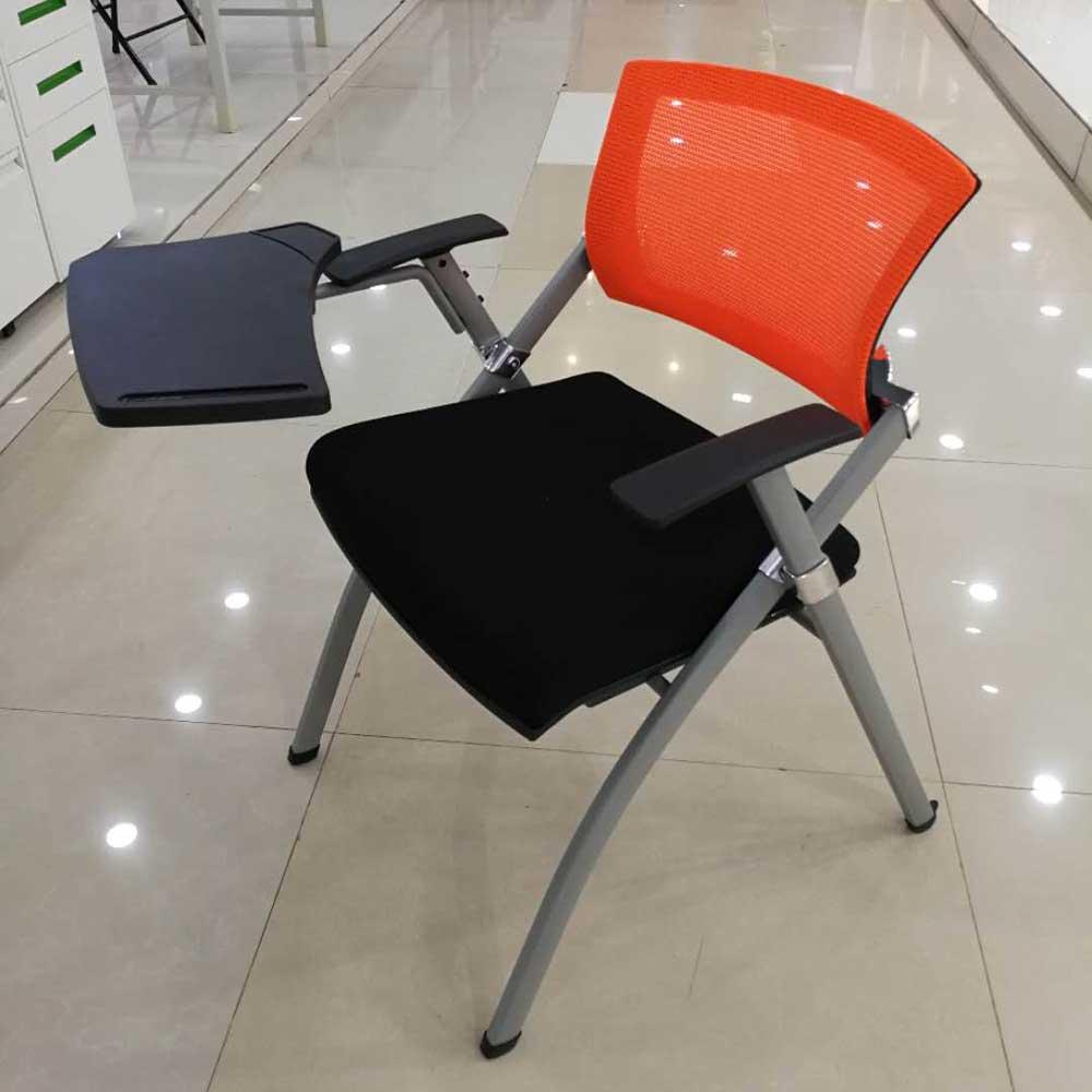 PXY-107  办公椅带写字板