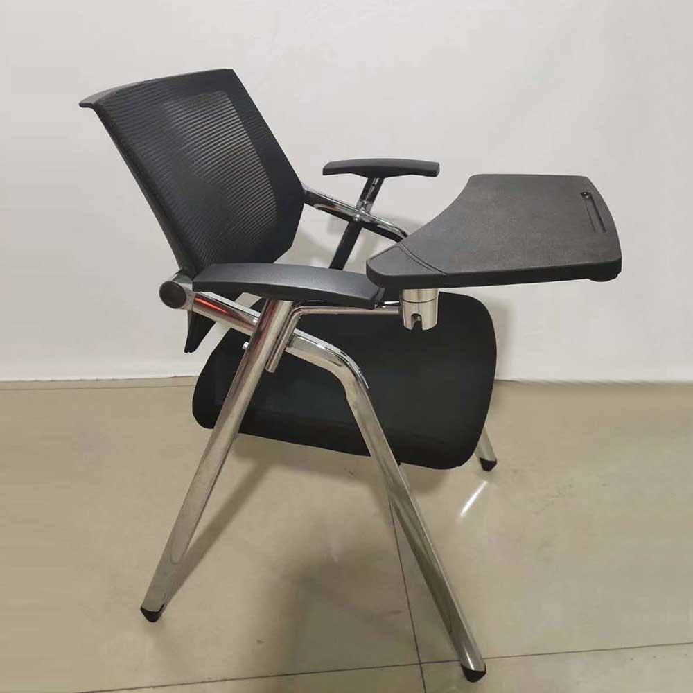 PXY-109  办公椅带写字板