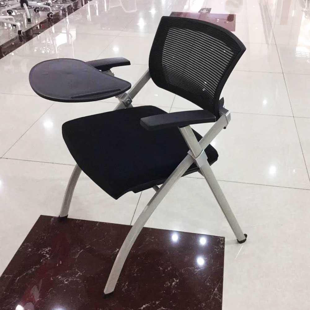 PXY-110  黑色办公椅带写字板