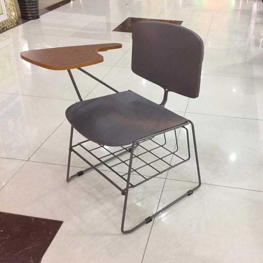 PXY-112  时尚办公椅带写字板