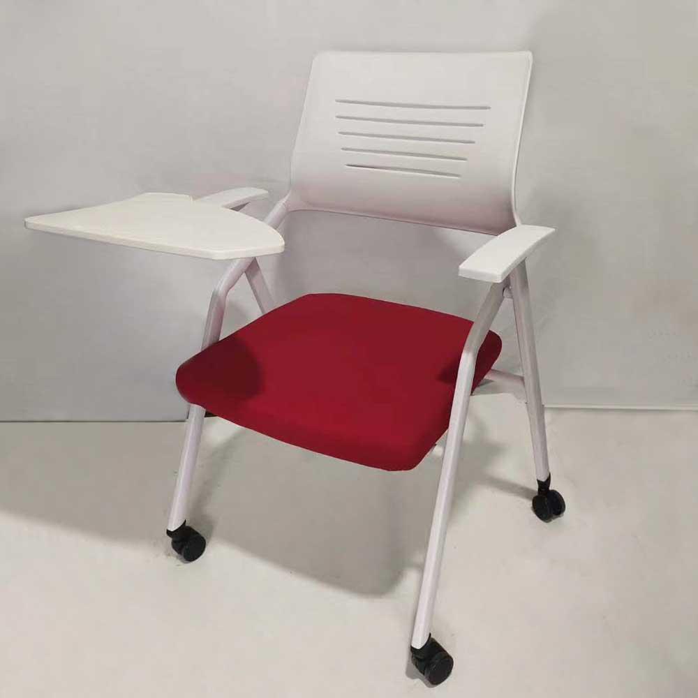PXY-121 培训椅带写字板