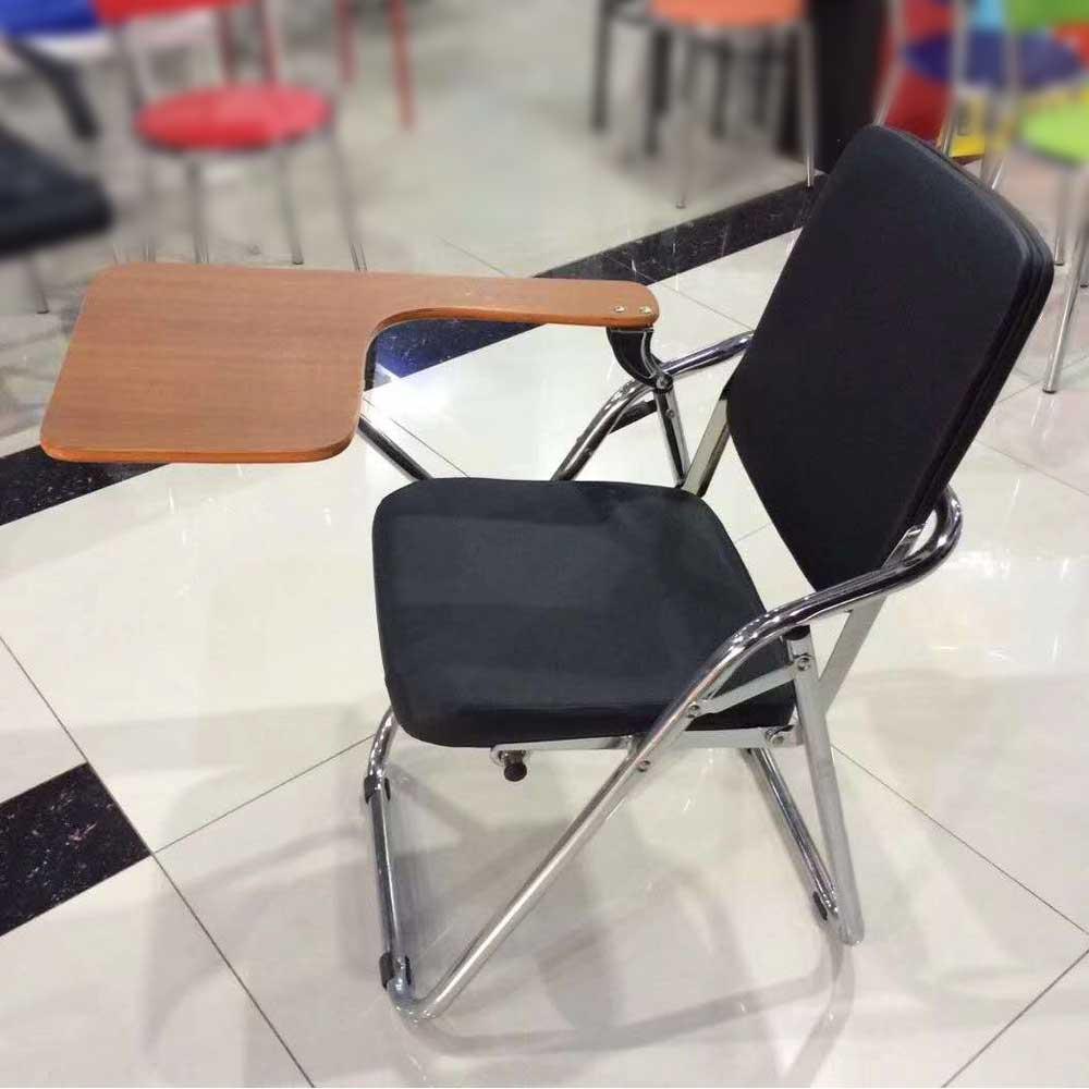 PXY-123 培训椅带写字板
