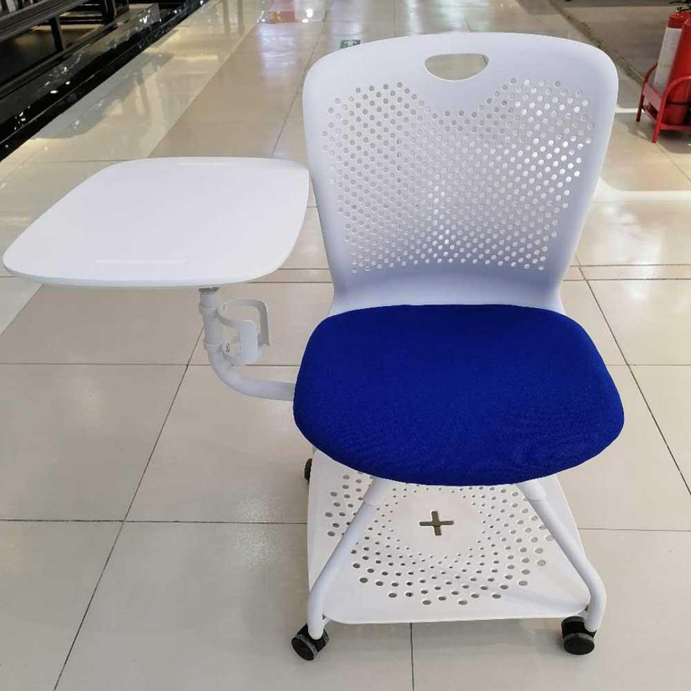 PXY-131 带写字板椅子