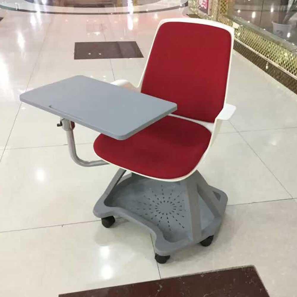 PXY-132 带写字板椅子