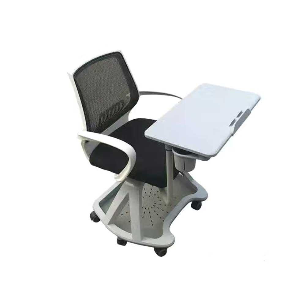 PXY-140  带写字板培训电脑椅