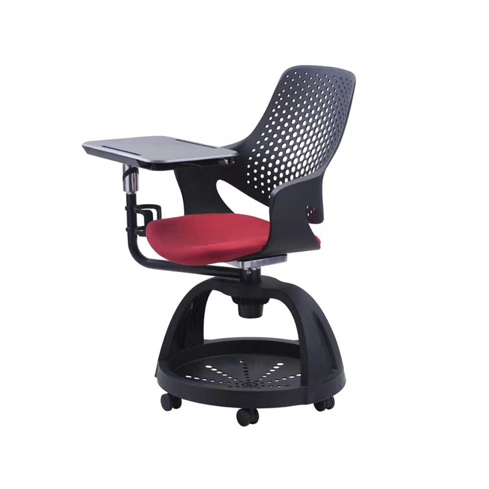PXY-142 培训椅带写字