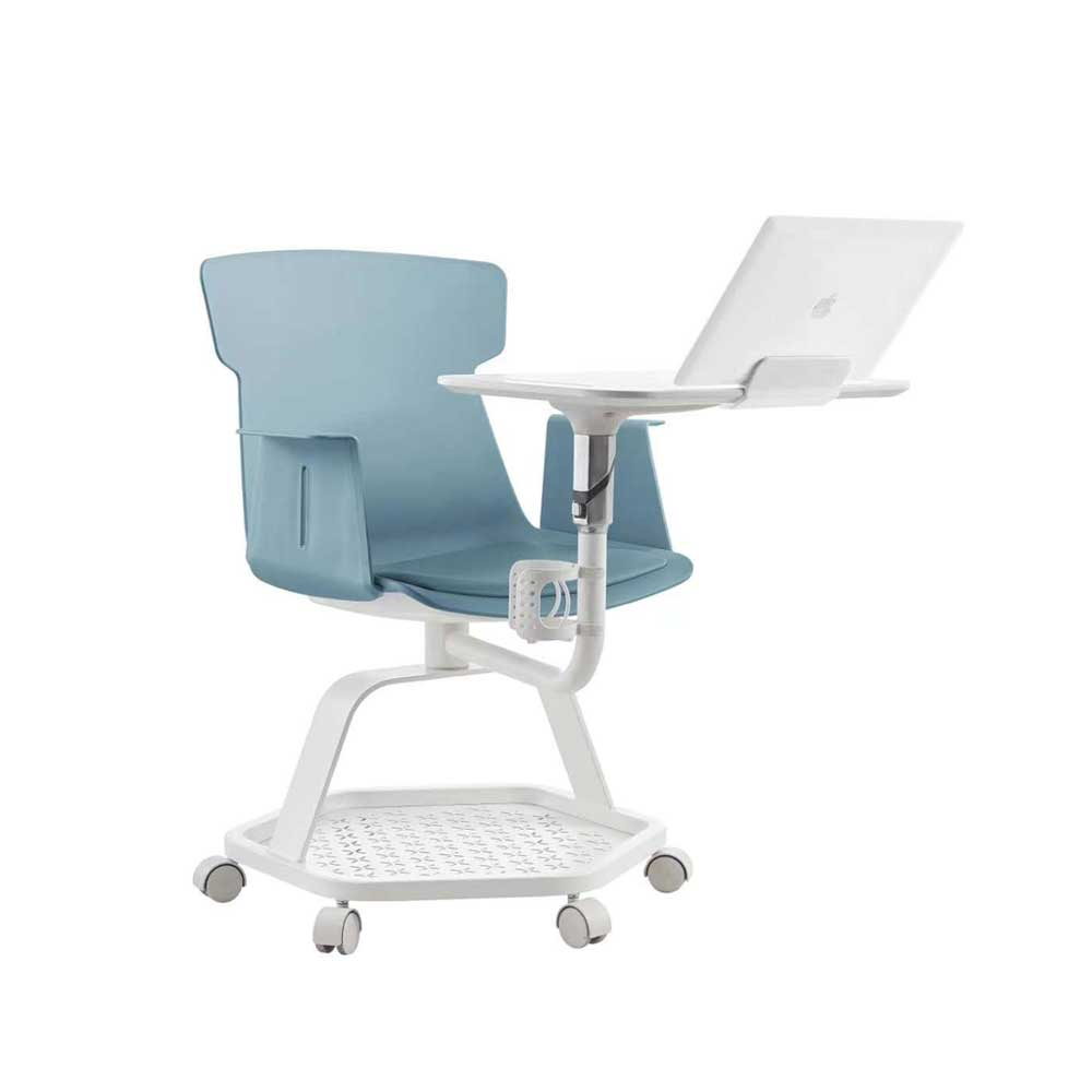 PXY-156 带写字板椅子