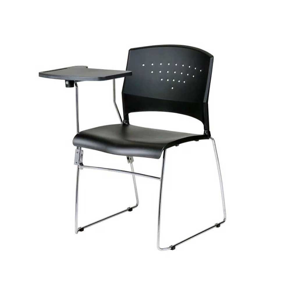 PXY-157 带写字板椅子