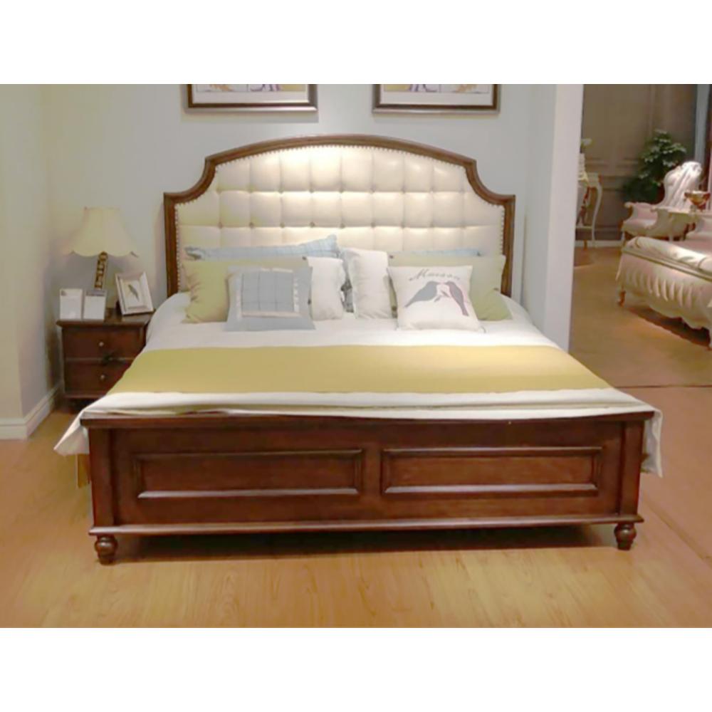 JYG美式套房家具