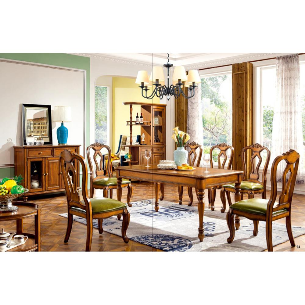 JYG美式风格家具
