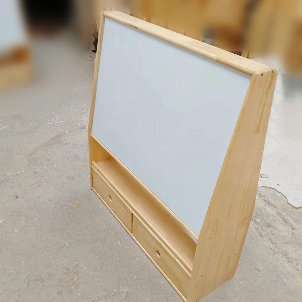 YEY-03 幼儿园移动磁性双面黑板