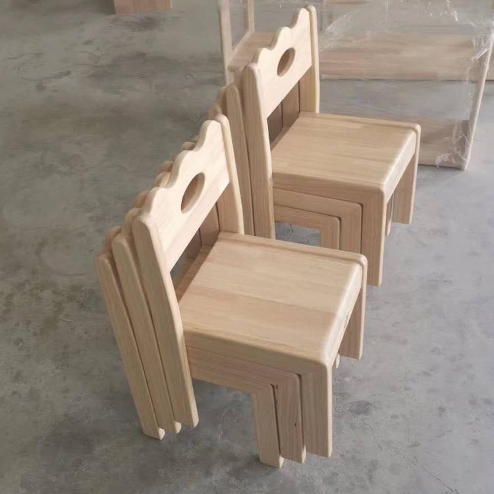 YEY-07 幼儿园儿童学习凳