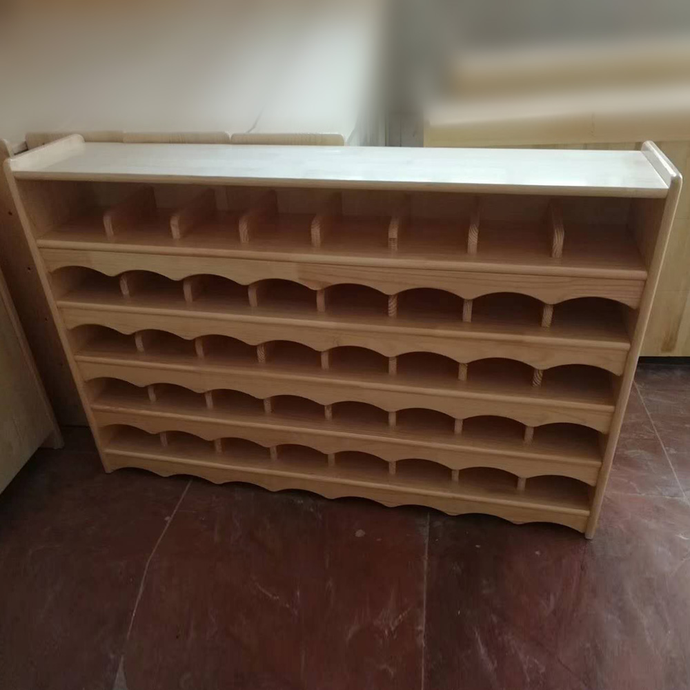 YEY-16 幼儿园专用收纳柜