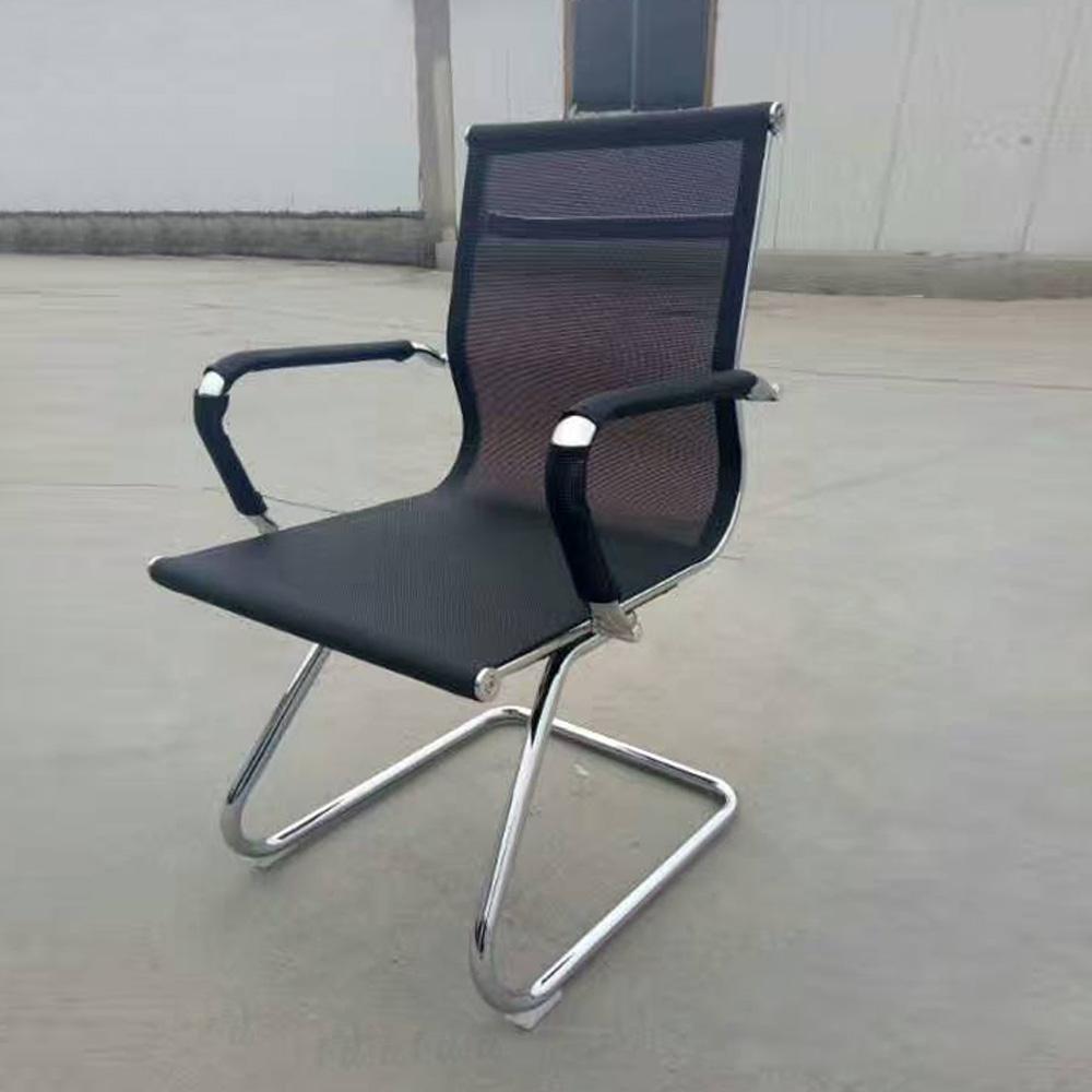 BGY-405 网布弓形办公椅厂家