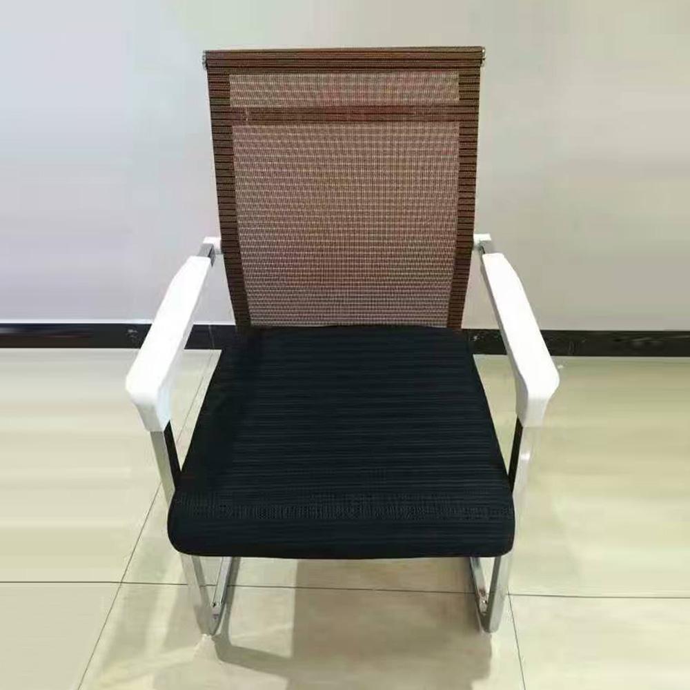 BGY-408 现货直销弓形网布办公椅