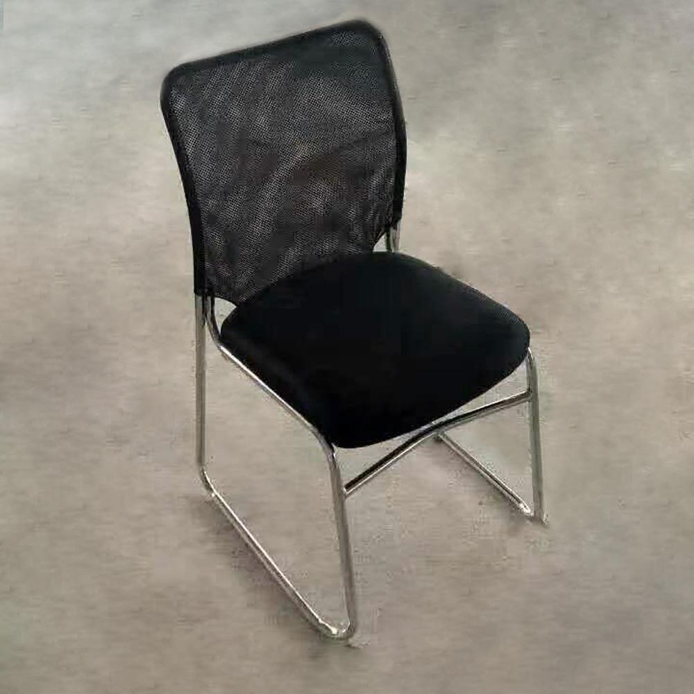 BGY-410 职员办公椅电脑网布弓形椅