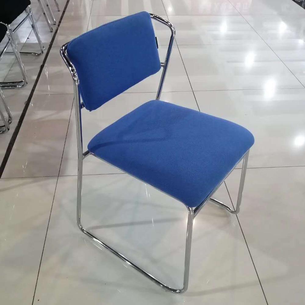 BGY-416 休闲会议椅弓形办公椅