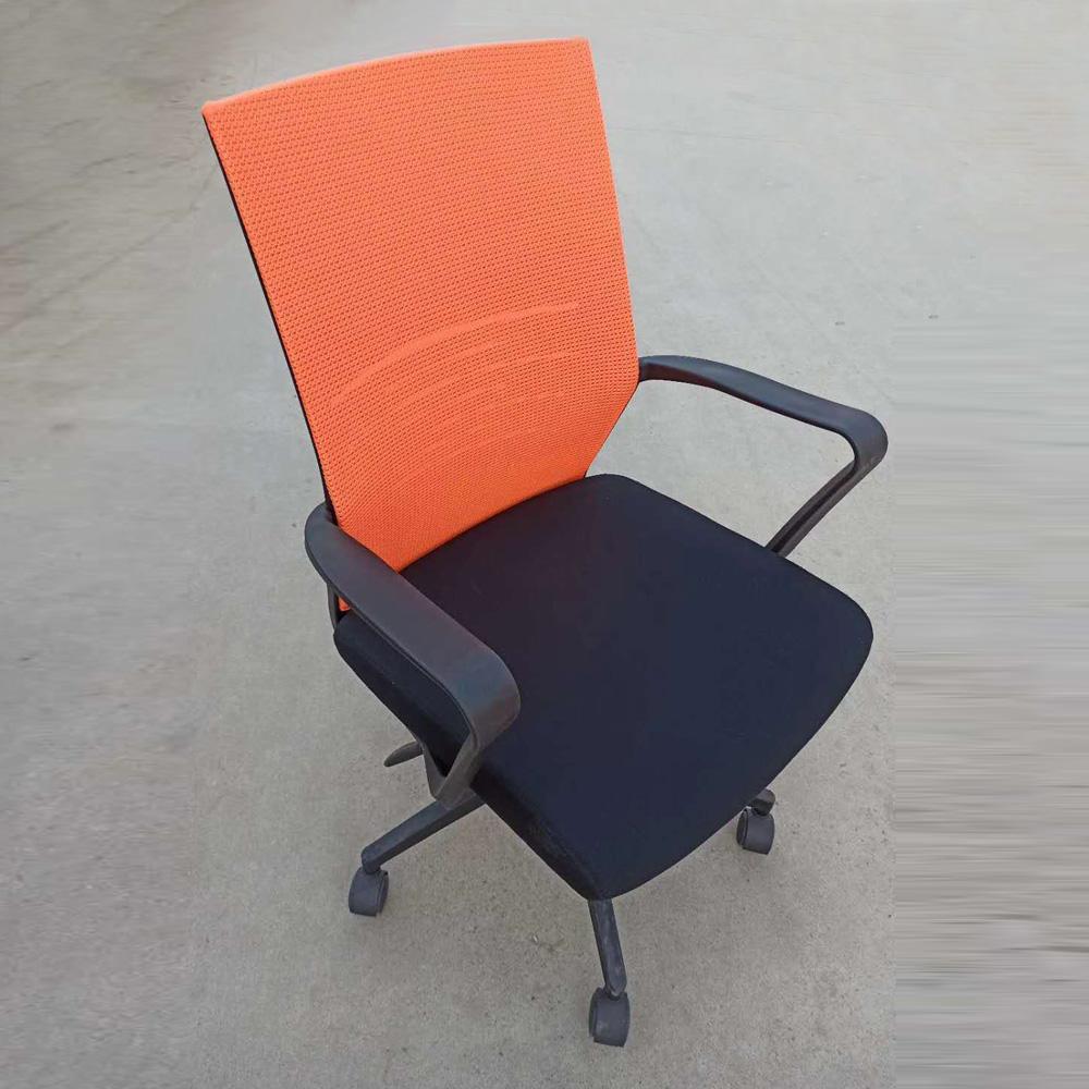 BGY-421 厂家直销职员网布升降办公椅