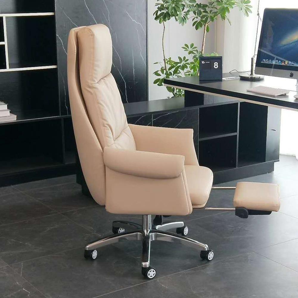 BGY-423 舒适人体工学老板椅转椅