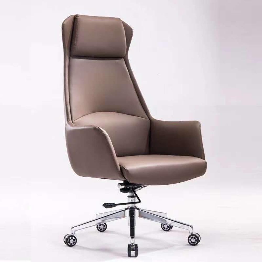 BGY-424 品牌促销人体工学老板椅