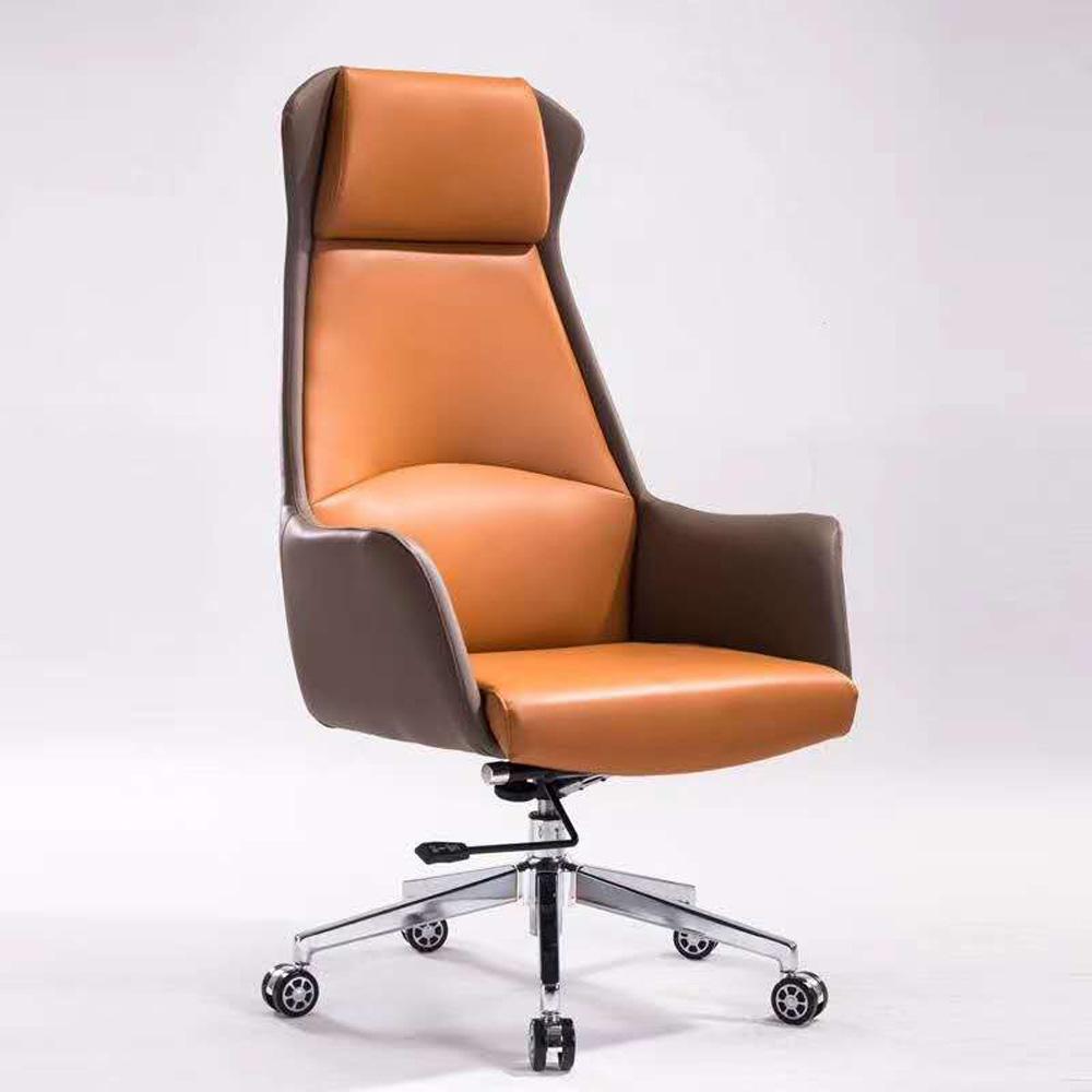 BGY-425 高档老板椅大班椅护腰经理椅