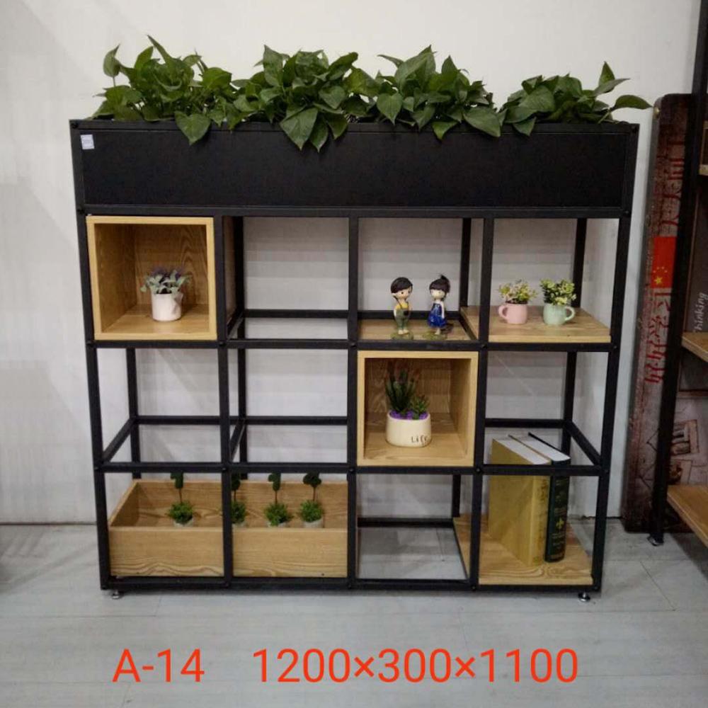 A-14 铁艺装饰架花架