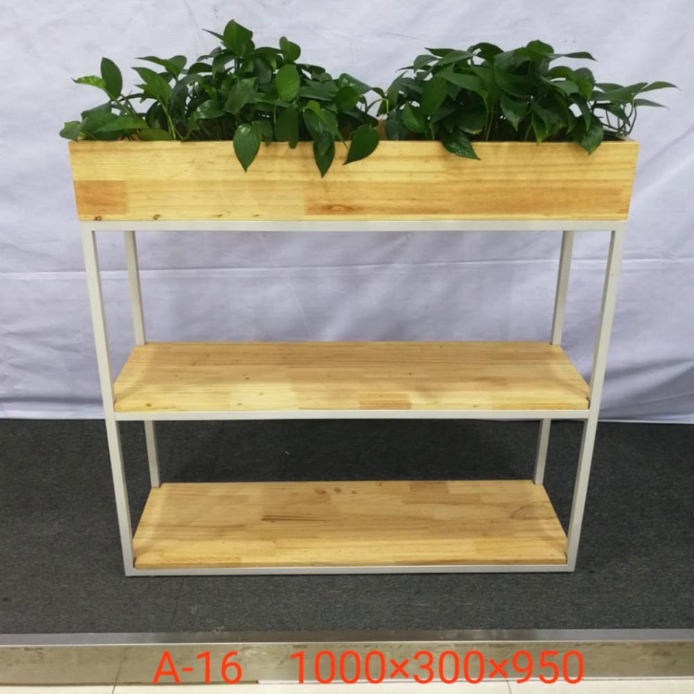 A-16 简易铁艺置物架花架