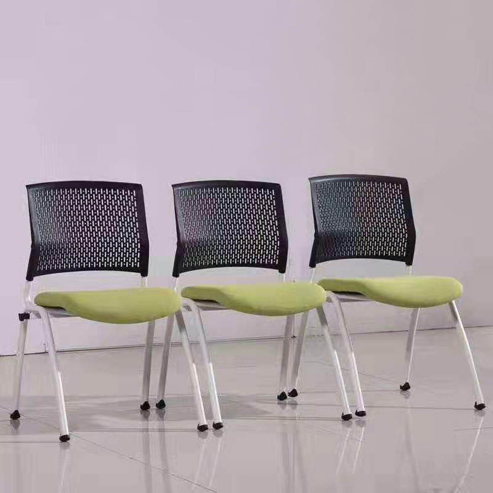 SLY-602 滑轮办公椅培训椅