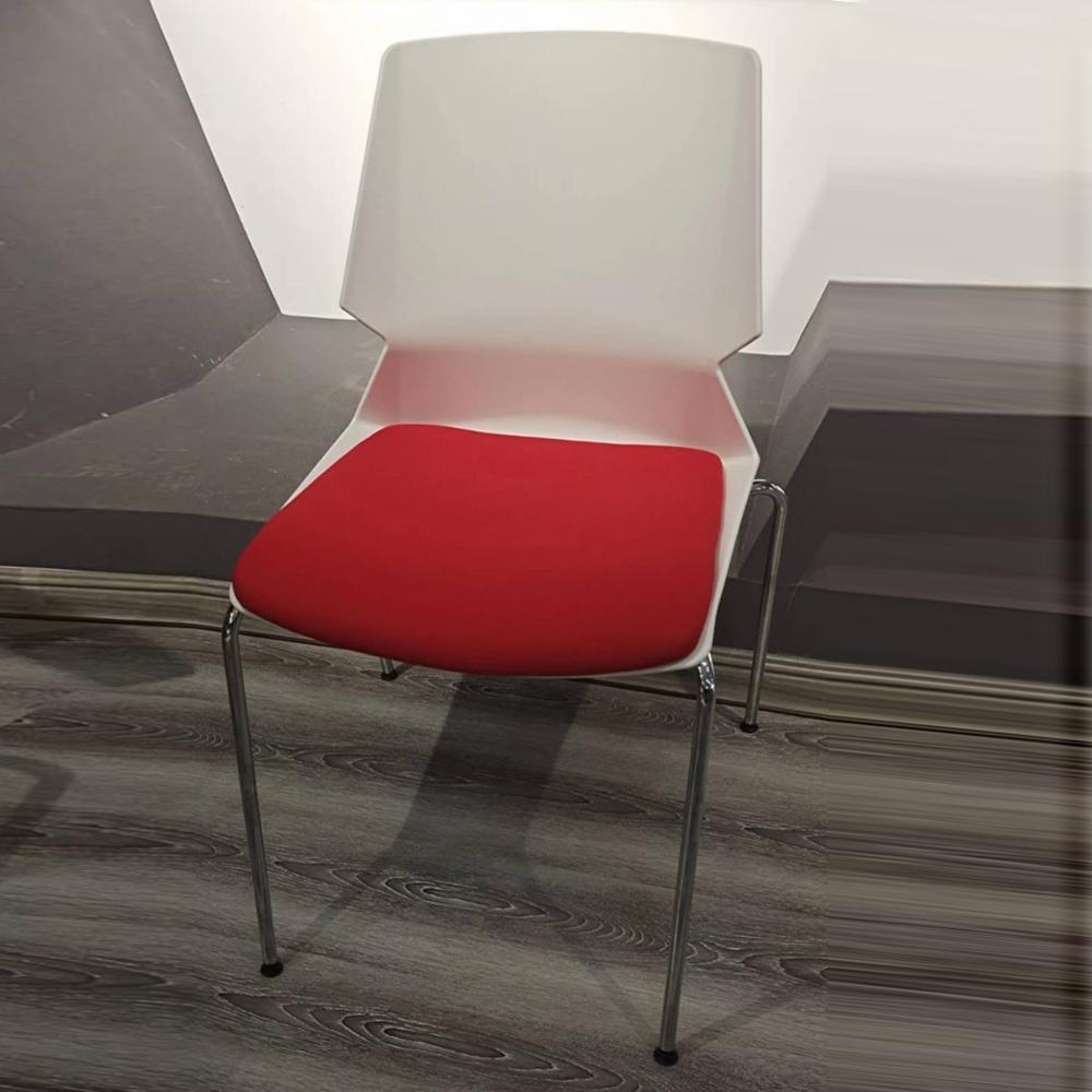 SLY-604 现代塑料办公椅