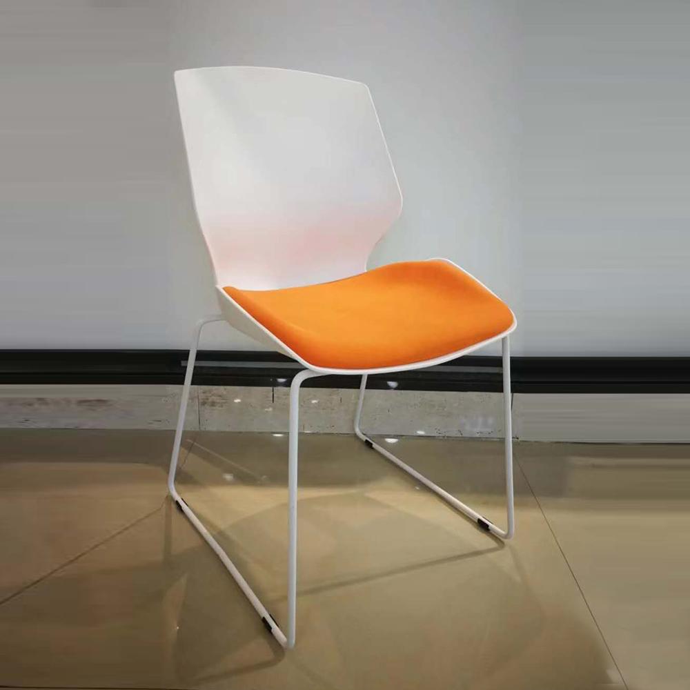 SLY-607 舒适办公椅接待会客椅