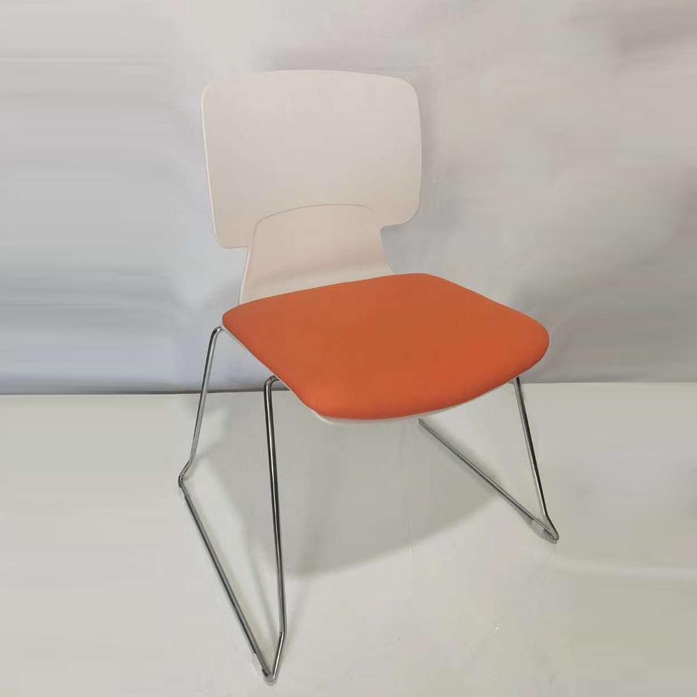 SLY-621 塑料办公椅培训椅