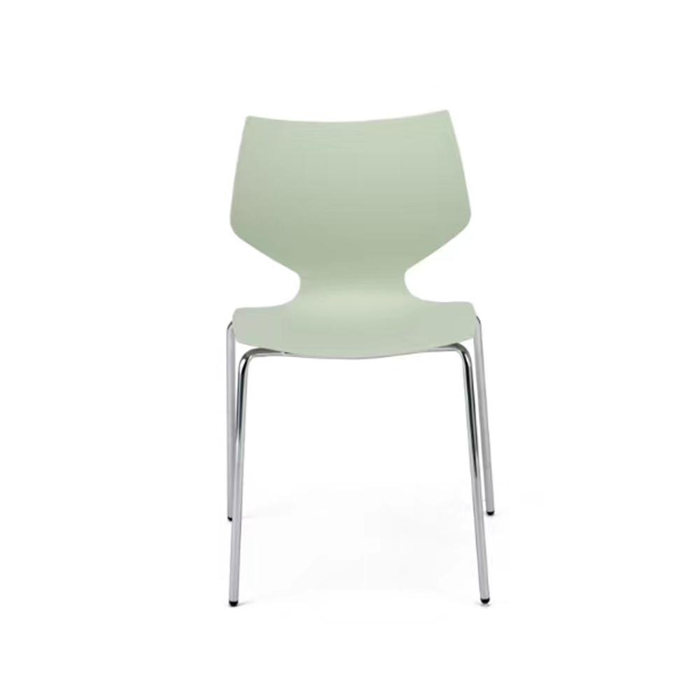 SLY-625 塑料培训椅办公椅价格