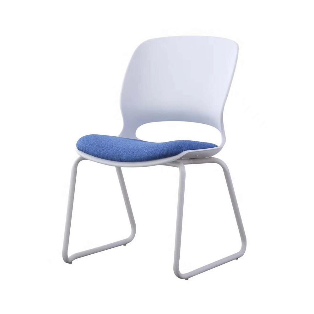 SLY-631 软包塑料靠背椅办公椅