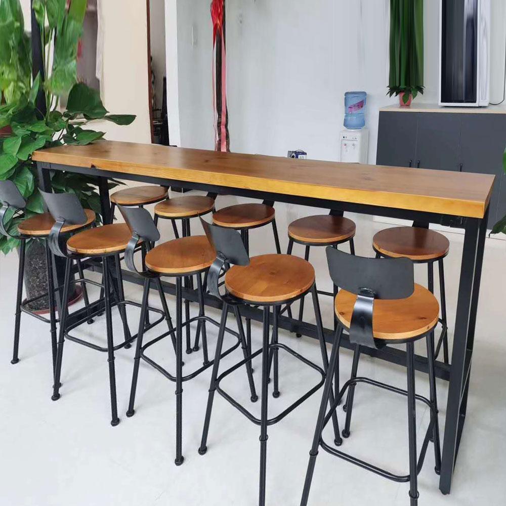 CZY-104 吧台餐桌椅