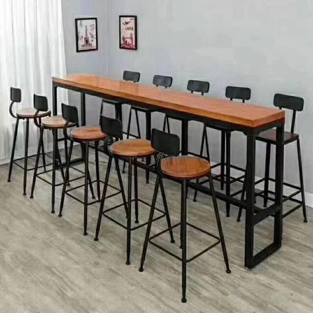 CZY-105 吧台餐桌椅