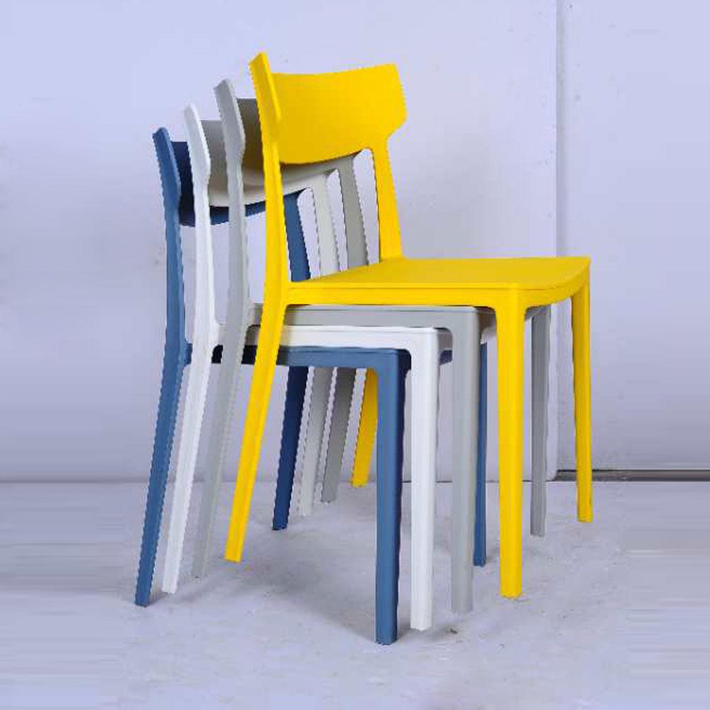 PPY-102#  餐饮店商场创意休闲椅