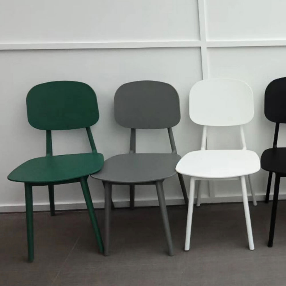 PPY-108# ins风北欧吧台椅