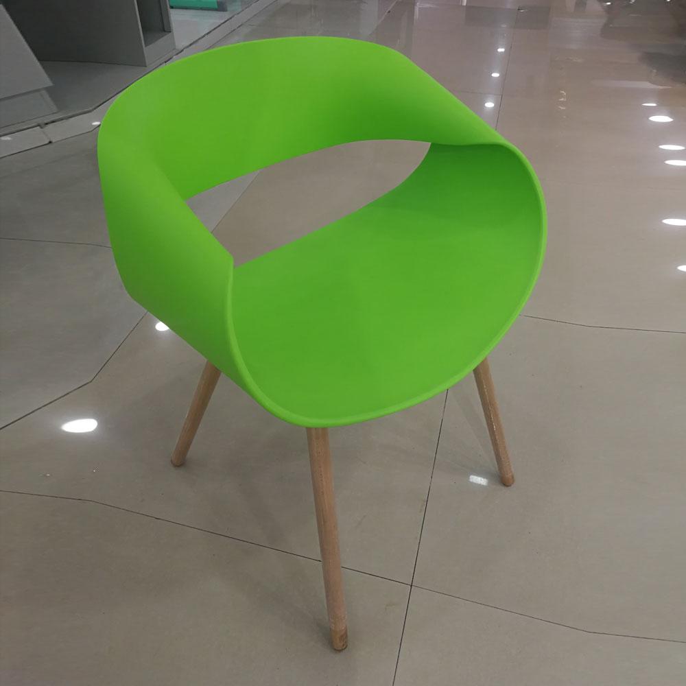 PPY-118# 餐饮店商场创意休闲椅