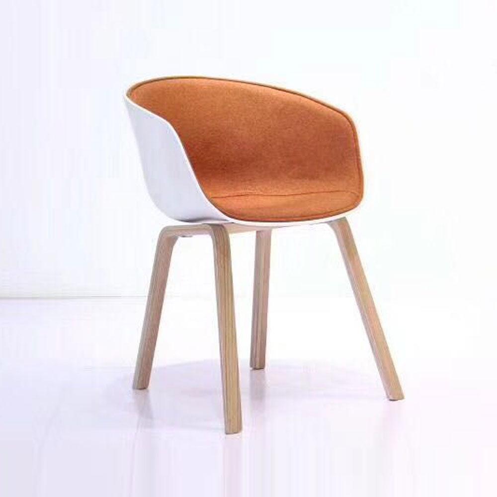 PPY-122# 洽谈椅靠背椅