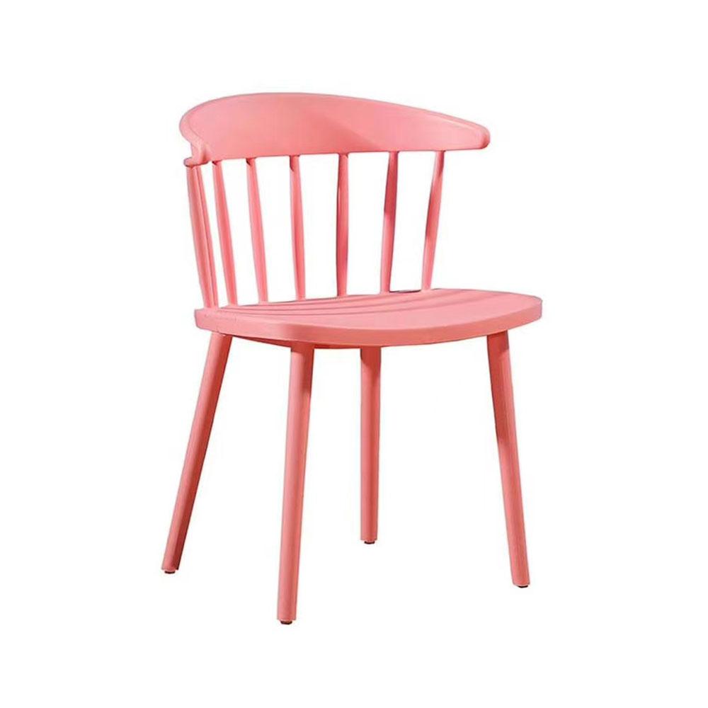 PPY-128# 洽谈椅彩色靠背椅