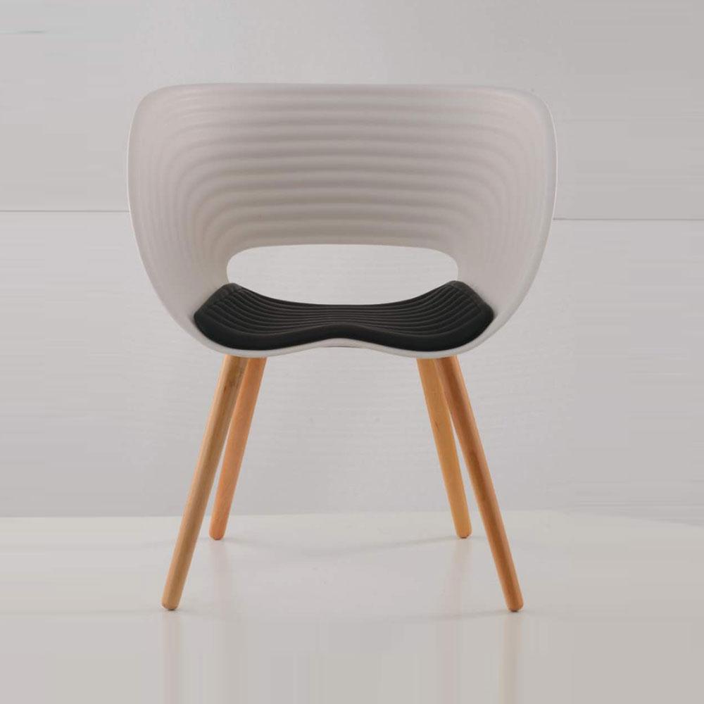 PPY-137# 靠背懒人现代简约椅子