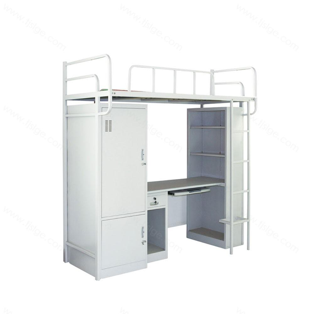 GE-GYC-06 学生钢制床