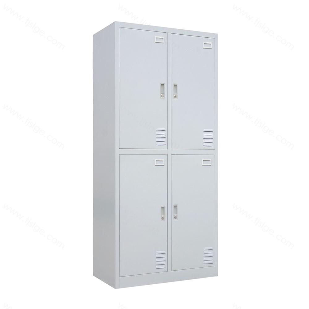 GE-BD-02 四门物品柜