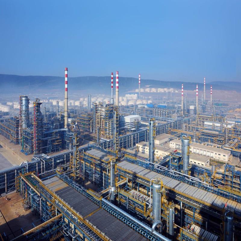 中国石油管理工程