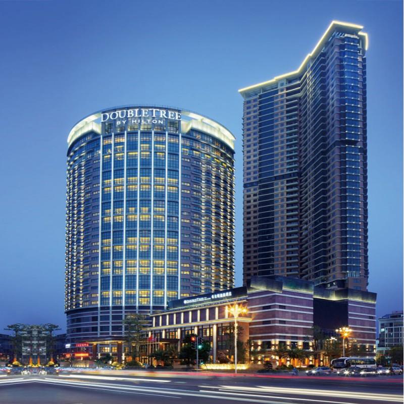 云南希尔顿酒店
