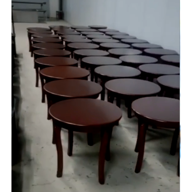 火锅店餐椅 (91播放)
