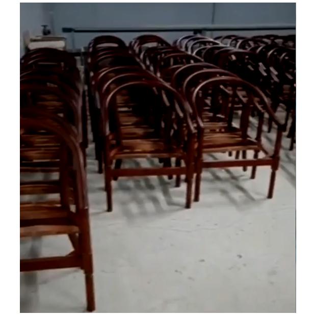 火锅店餐椅展示 (73播放)