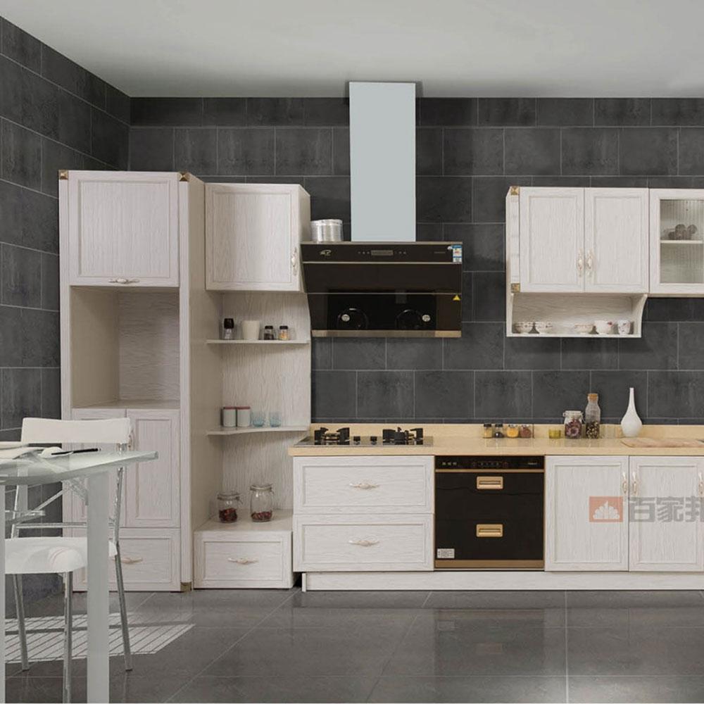 CG-05# 环保全铝厨房家具